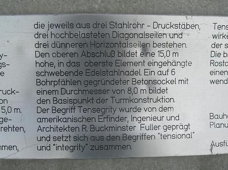 Messeturm Rostock