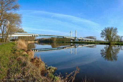 Nymburk Bypass Bridge