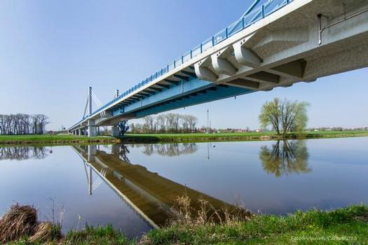 Pont de la déviation de Nymburk