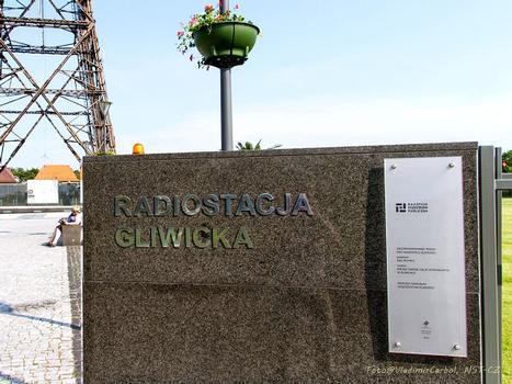 Tour éméttrice de Gliwice