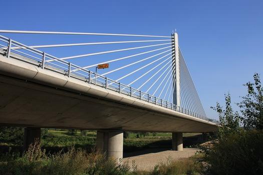 Pont sur l'Odra (D47)