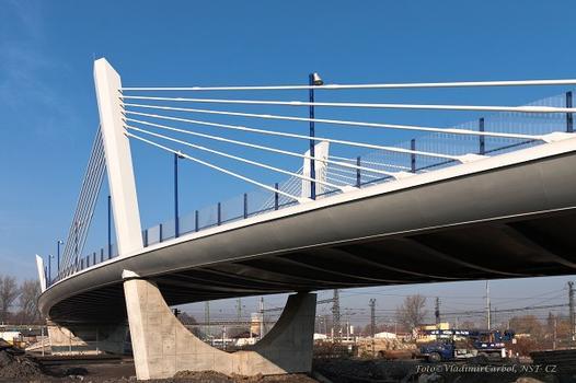 Bohumín-Skřečoň Road Bridge