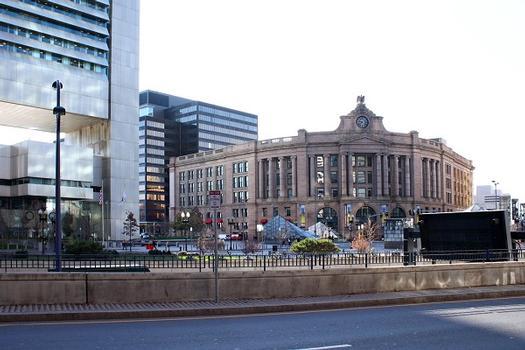Boston South Station
