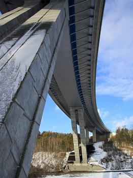 Lochkov-Talbrücke