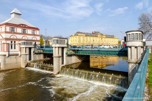 Seuil de Morava