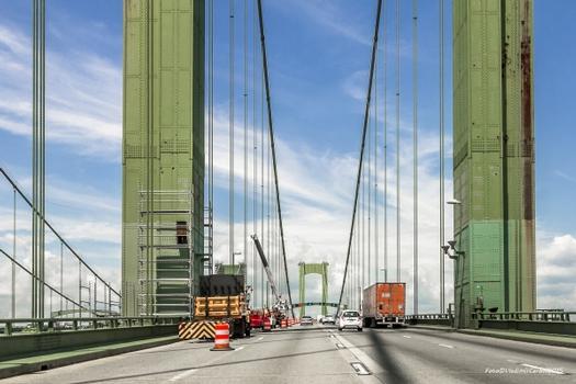 Delaware-Memorial-Brücke