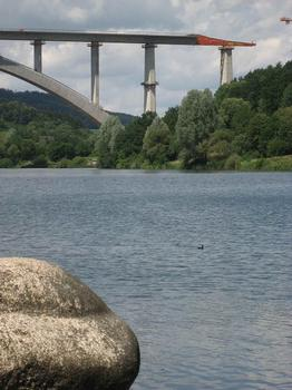Froschgrundsee Viaduct