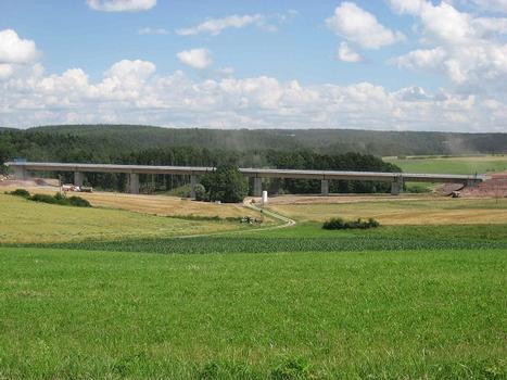 Viaduc de Pöpelholz