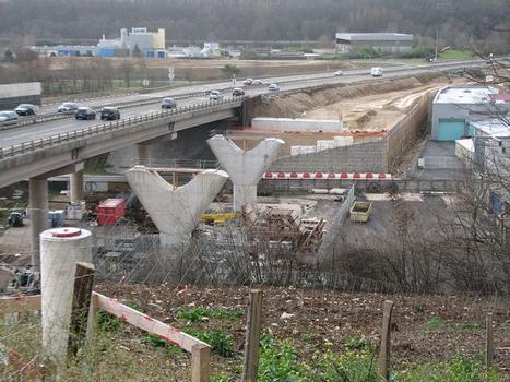Arbouans Viaduct