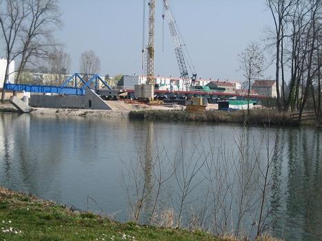 Audincourt Bridge