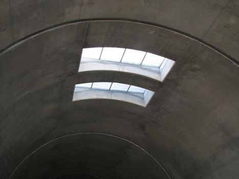 Tunnel Chavanne