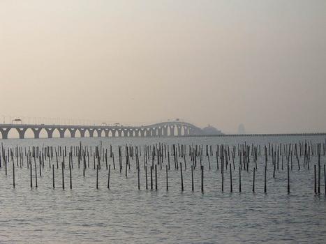 Tokyo Bay Aqualine – Tokyo Bay Aqualine Bridge