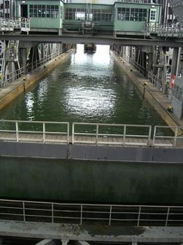 Niederfinow Lift Lock