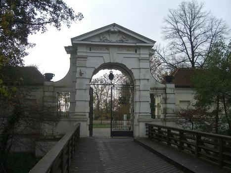 Schlossbrücke Köpenick