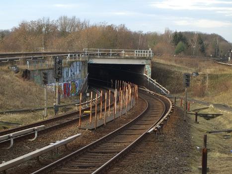 U 5 Subway Line