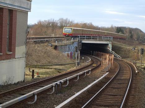 Ligne de métro U 5
