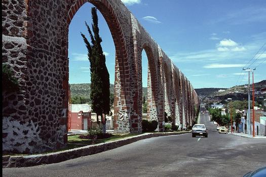 Aqueduc de Querétaro