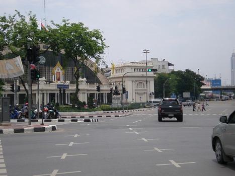 Hauptbahnhof Hua Lam Phong