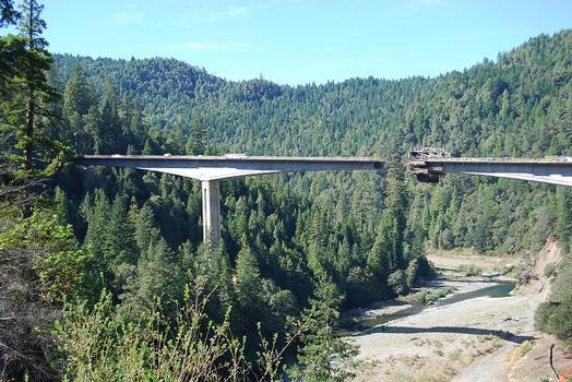 South Fork Eel River Bridge