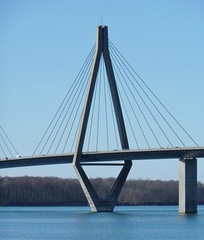 Farø Bridge