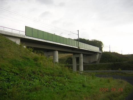 Viaduc de Kutscheid