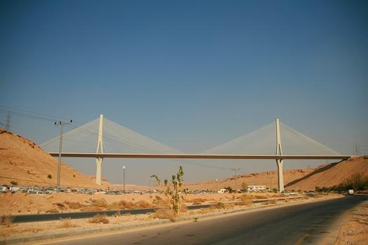 Wadi Leban Bridge