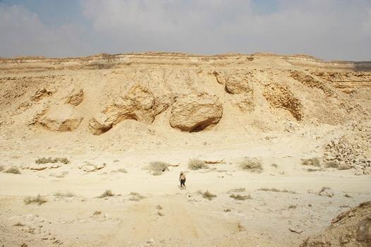Talsperre Sadd-el-Kafara