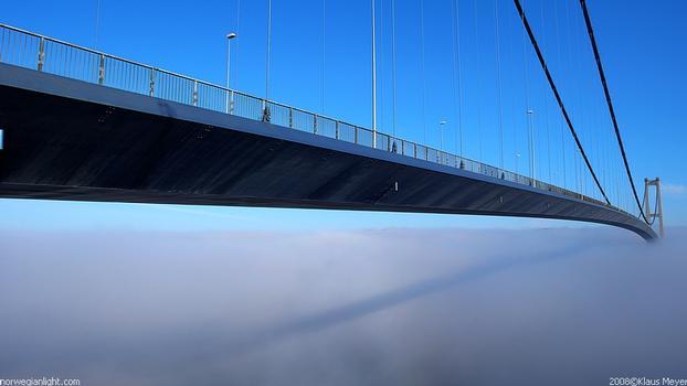 Askøy bridge, Bergen, Norway