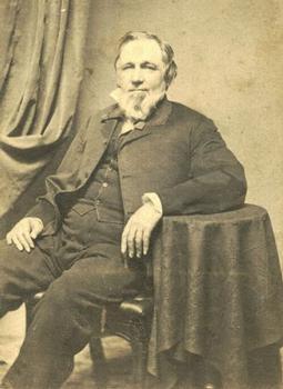 Thomas W. Moseley