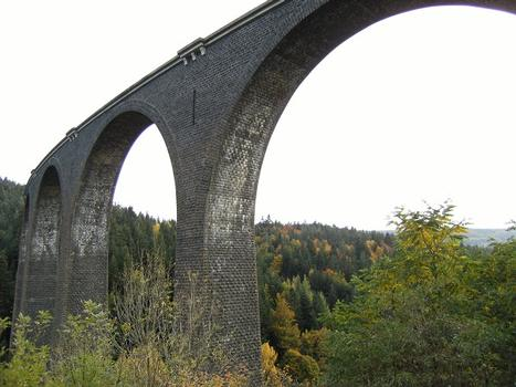 Viaduc de la Recoumène