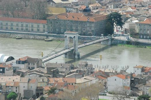Pont Marc Seguin