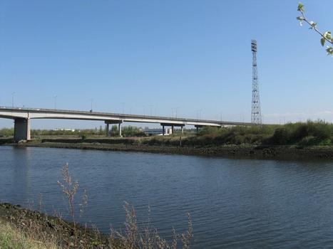 A19 Tees Viaduct