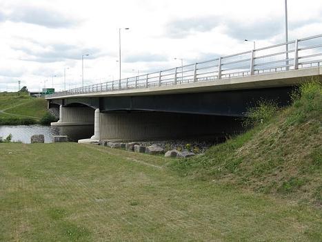 Surtees Bridge