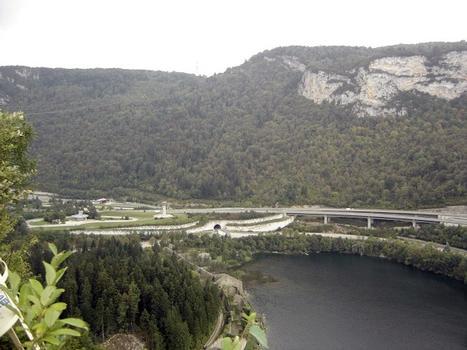 Viaduc des Glacières