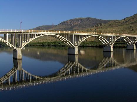 Ponte Sarmento Rodrigues