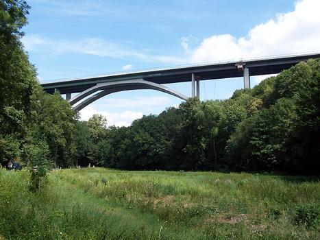 Viaduc de Seidewitz
