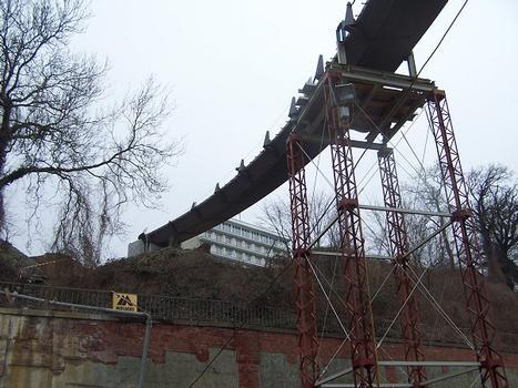 Sassnitz Footbridge