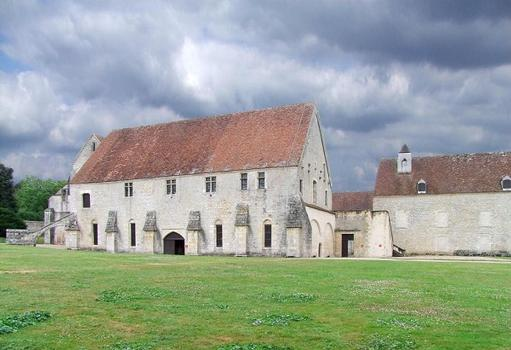 Abtei Noirlac