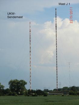 J1-Sendemast Wiederau