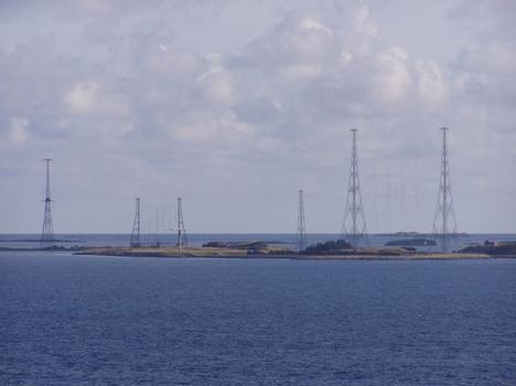Kvitsøy Medium Wave Transmitter