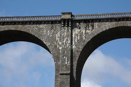 Port-Launay Viaduct
