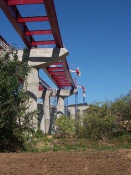 La Côtière Viaduct