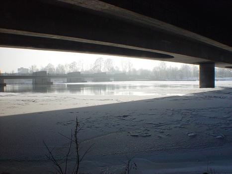 Pfaffensteiner Brücke