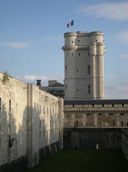 Château de Vincennes – Donjon du Château de Vincennes