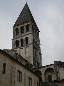 Abteikirche Saint-Philibert