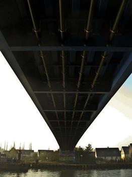 Alleestrasse Bridge