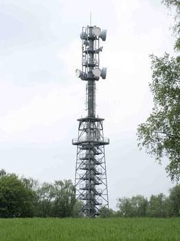 Melchenberg Observation Tower