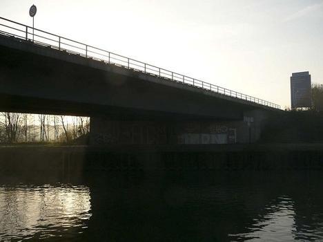 Brücke Nr. 430a km 42,245