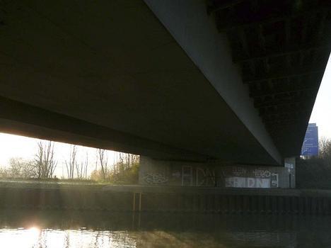 Bridge No. 430a
