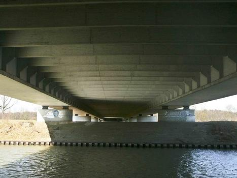 Lippebrücke A3